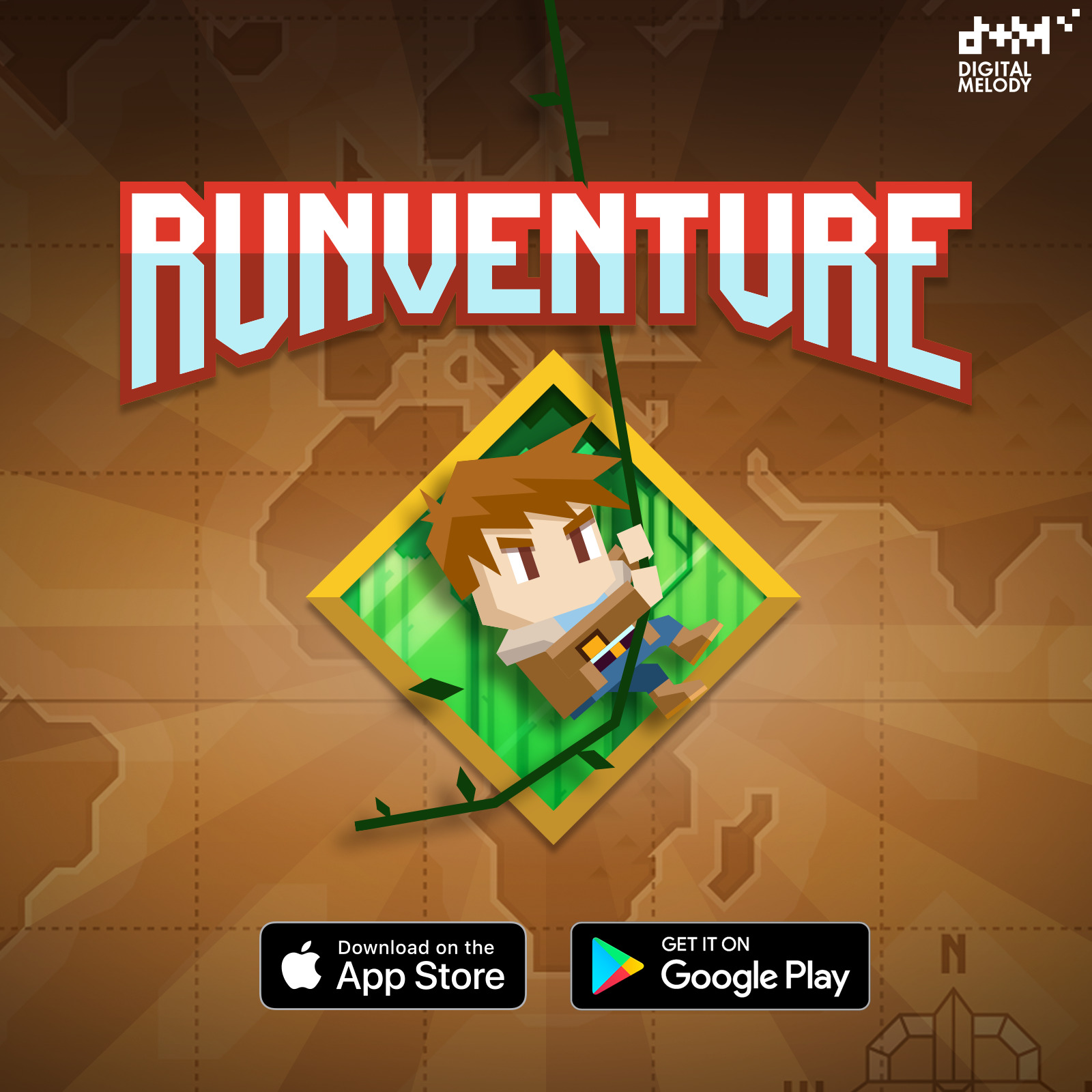 Runventure is here!