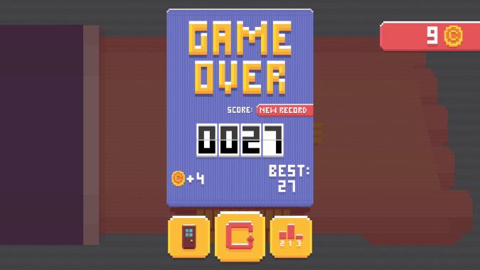 Digital Melody Games - Fly O'Clock
