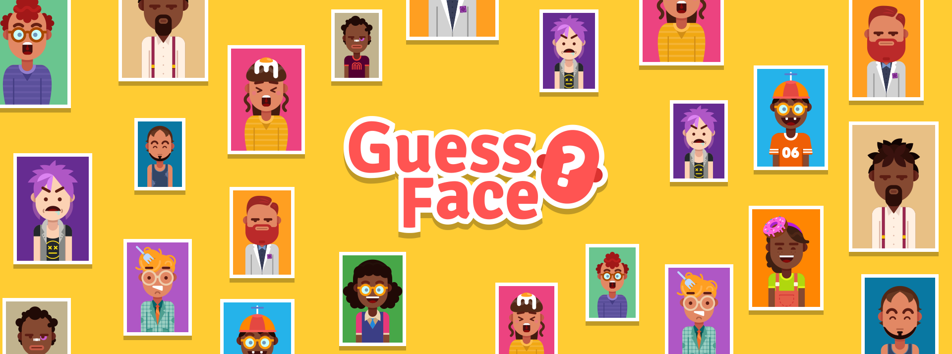 Guess Face