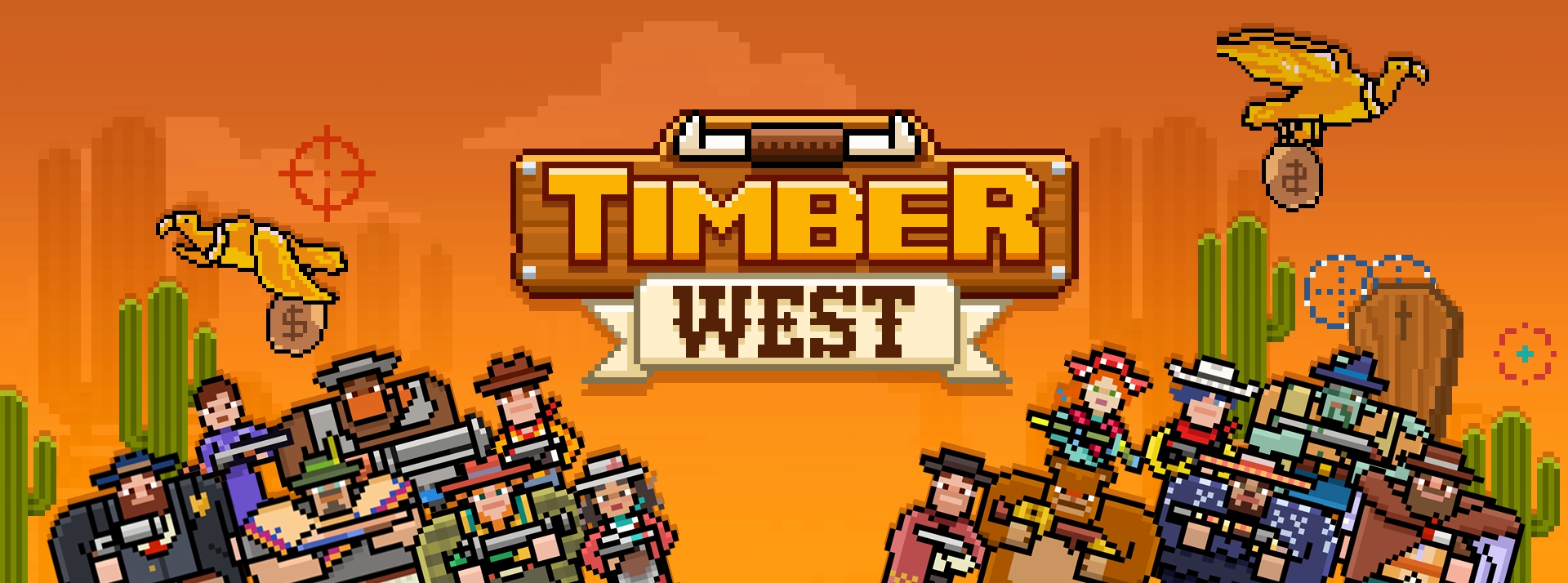 Timber West